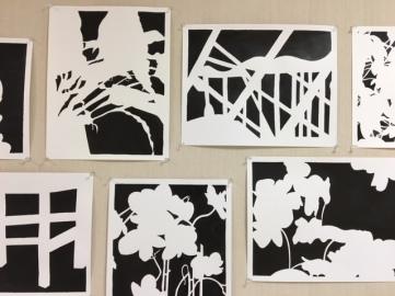 Positive/Negative Designs