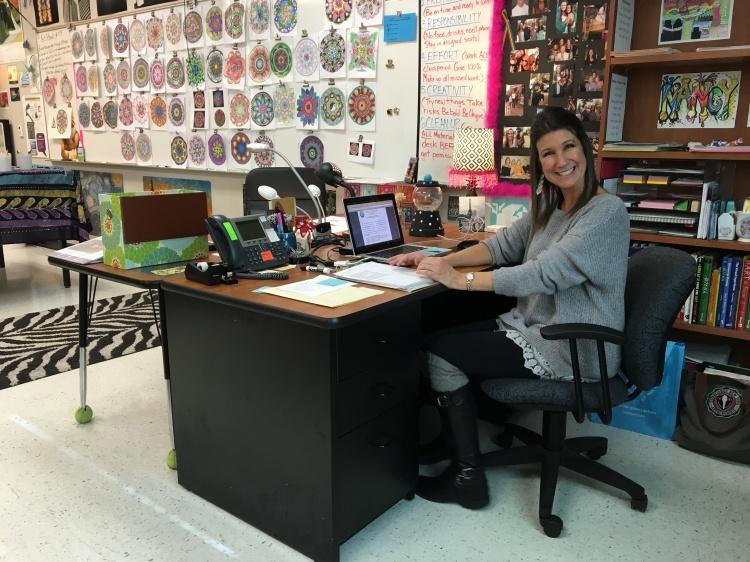 Mrs. Iler