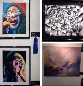 DVHS Student Works